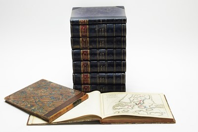 Lot 29 - Alison (Sir Archibald) Alison's History of Europe