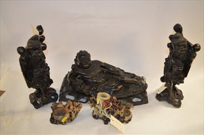 Lot 239 - Chinese items