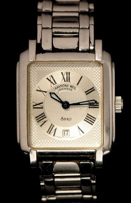 Lot 46 - Reymond Weil watch