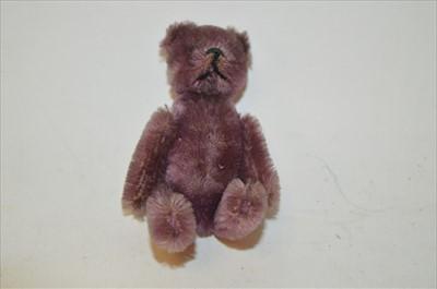 Lot 64 - Schuco bear