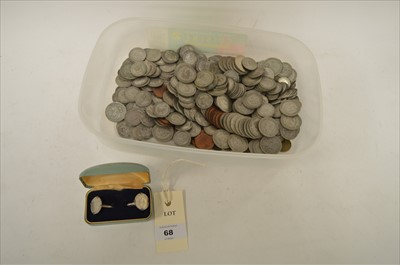 Lot 68 - \Coins