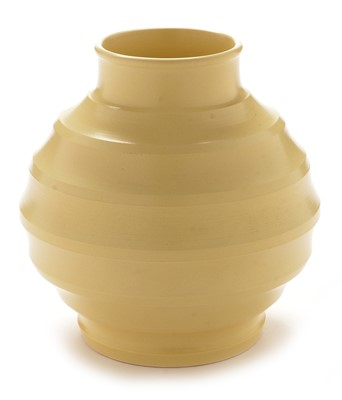 Lot 1108 - Keith Murray Wedgwood vase