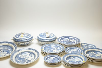 Lot 287 - Wedgwood Willow