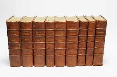 Lot 26 - Brunet (Jacque) - book.