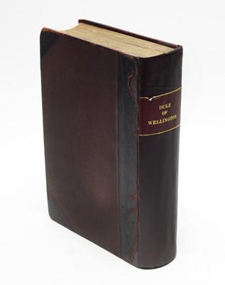 Lot 16 - Lieut. Colonel Williams - book.