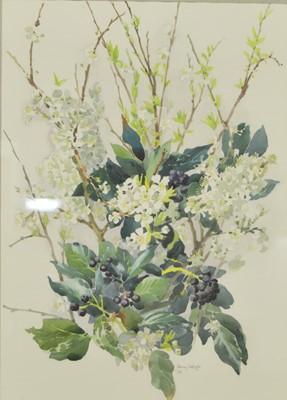 Lot 879 - Henry Holzer - watercolours