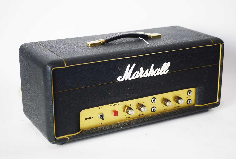 778 - Marshall JMP Lead and Bass 20  Head