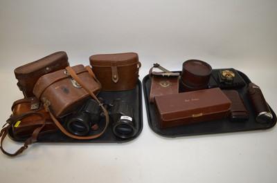 Lot 330 - Mixed collectors' items