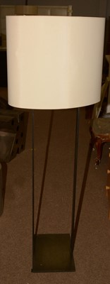 Lot 518 - Interni Edition floor lamp supplied for an early project by Fiona Barratt Interiors