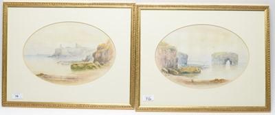 Lot 76 - Pelham Dixon - watercolours.