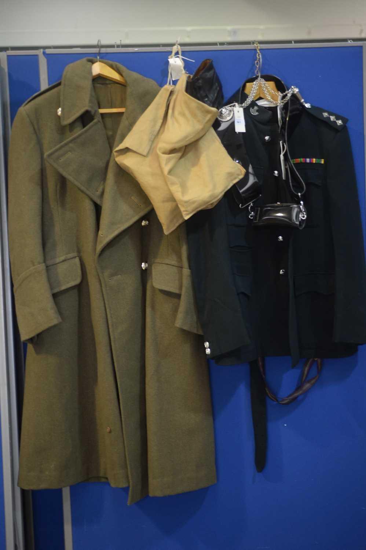 Lot 961-A Durham Light infantry Uniform