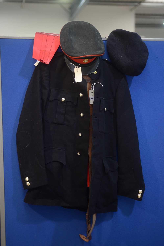 Lot 967-A Royal Army Ordinance No1 Patrol Uniform