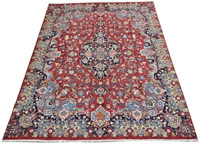 Lot 485 - Masad carpet