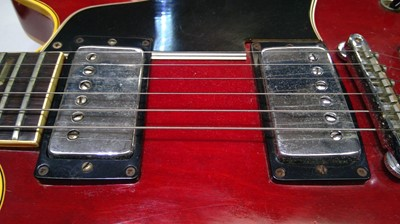Lot 794 - 1964 Gibson ES345