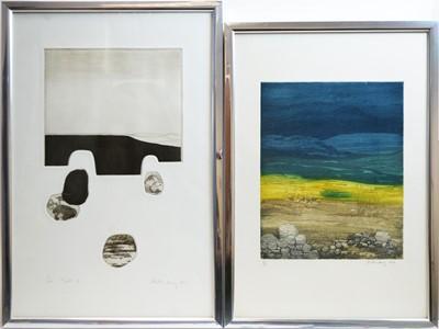 Lot 153 - J* Rothenberg - prints.