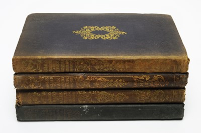 Lot 13 - Dugdale (William) England and Wales Delineated.