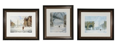 Lot 895 - Jeff Rowland - prints