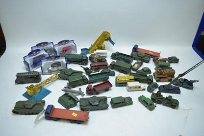 Lot 150 - Vintage Dinky diecast vehicles.