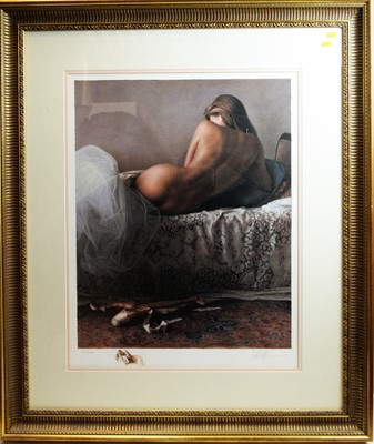 Lot 194 - Douglas Hofmann - limited edition.