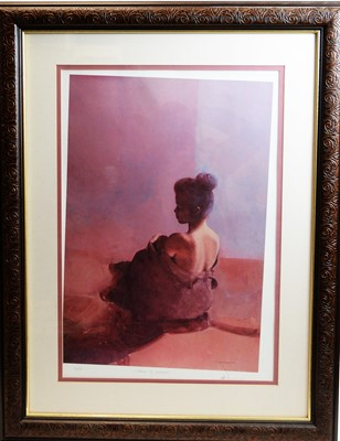 Lot 320 - Charles Willmott - limited edition.