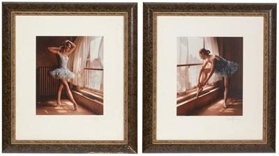 Lot 924 - Douglas Hofmann - limited edition.