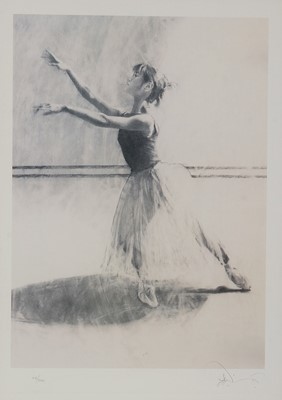 Lot 638 - Charles Willmott - limited edition.