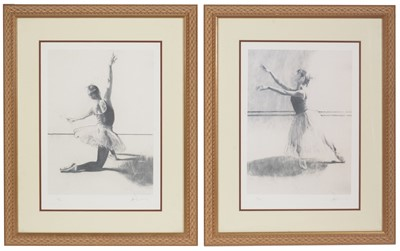Lot 925 - Charles Willmott - limited edition.