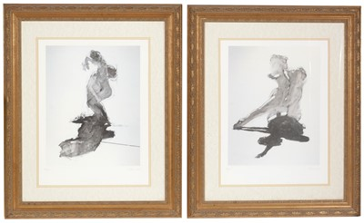 Lot 926 - Robert Heindel - limited editions.