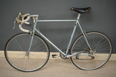 Lot 712 - A Joe Waugh 7-speed racing bicycle.
