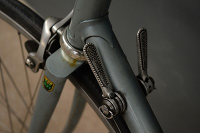 Lot 712 - A Joe Waugh 7-speed racing bicycle.