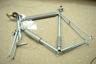 Lot 713 - A Joe Waugh frameset.