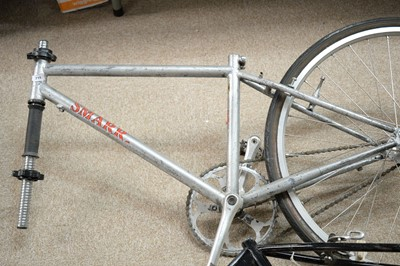 Lot 719 - A Race 3000 Compact Road bike frame