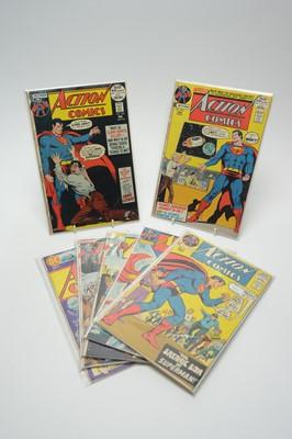 Lot 25 - Action Comics by DC.