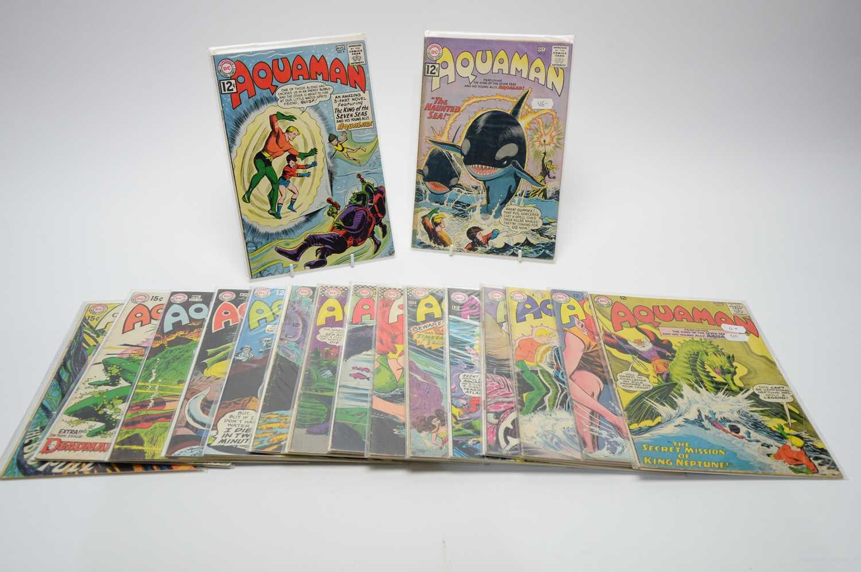 Lot 38 - Aquaman by DC.