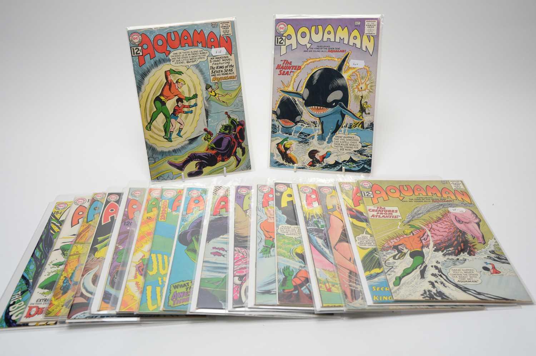 Lot 39 - Aquaman by DC.