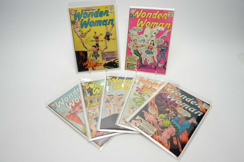 Lot 45 - Wonder Woman by DC.