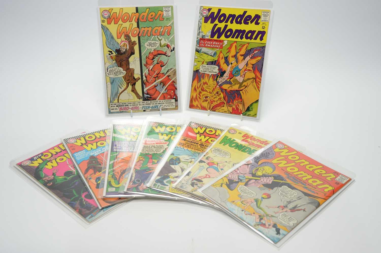 Lot 46 - Wonder Woman by DC.