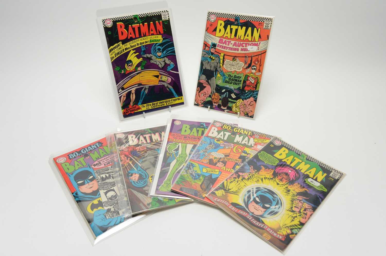 Lot 68 - Batman.
