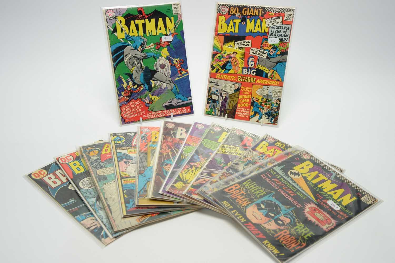 Lot 71 - Batman.
