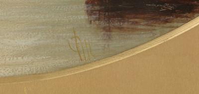 Lot 366 - Francis Maltino - oil.