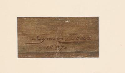 Lot 346 - John Seymour Lucas - oil.