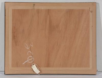 Lot 301 - Markey Robinson - watercolour.