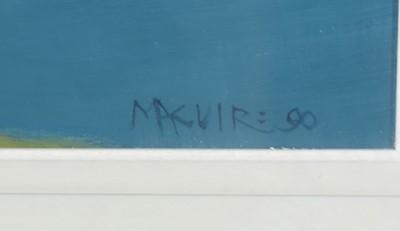 Lot 385 - Cecil Maguire