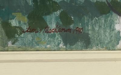 Lot 404 - James MacKeown
