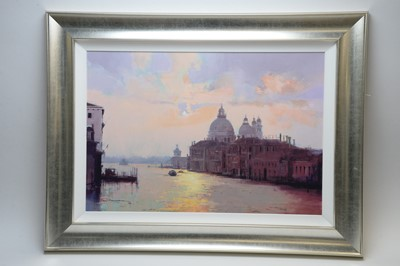 Lot 332 - Peter Wileman - limited edition print.