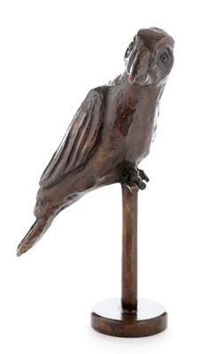 Lot 808 - Elizabeth Macdonald Buchanan (1939 - 2020) - bronze