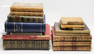 Lot 3 - Halliwell (James Orchard), and sundry books.