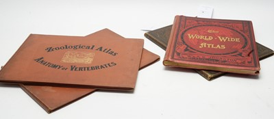 Lot 5 - McAlpine (D. & A.N.) and other books.