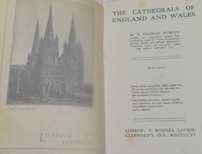Lot 23 - Muirhead (Findlay) and other Authors on Britain.