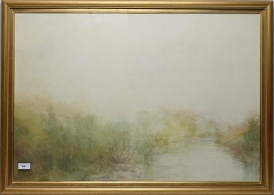 Lot 94 - John Falconar Slater - watercolour.